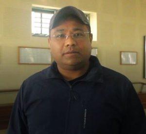 Bhumi Nandan Karmacharya