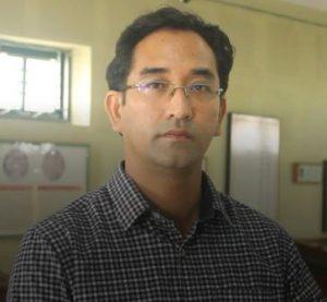 Dr. Jayanman Shrestha