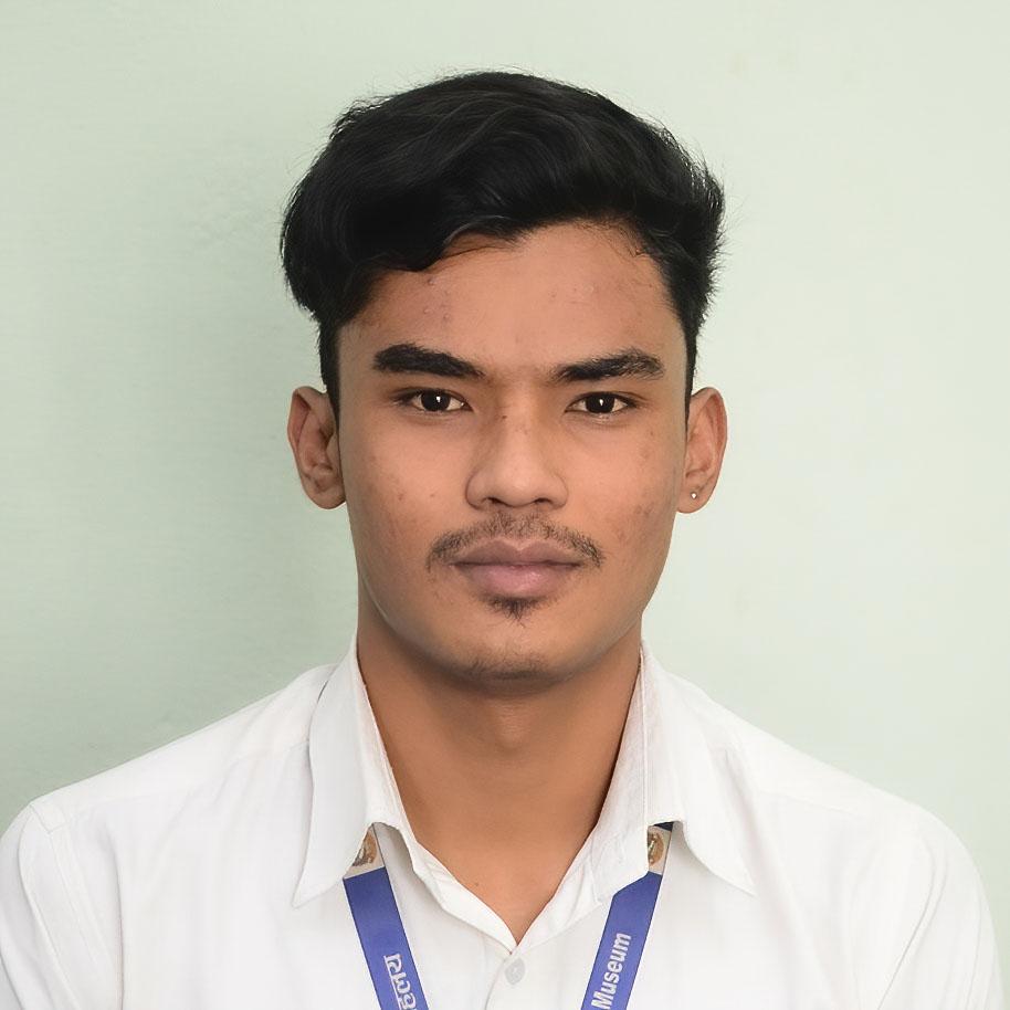 Shiwam Singh Rathaur