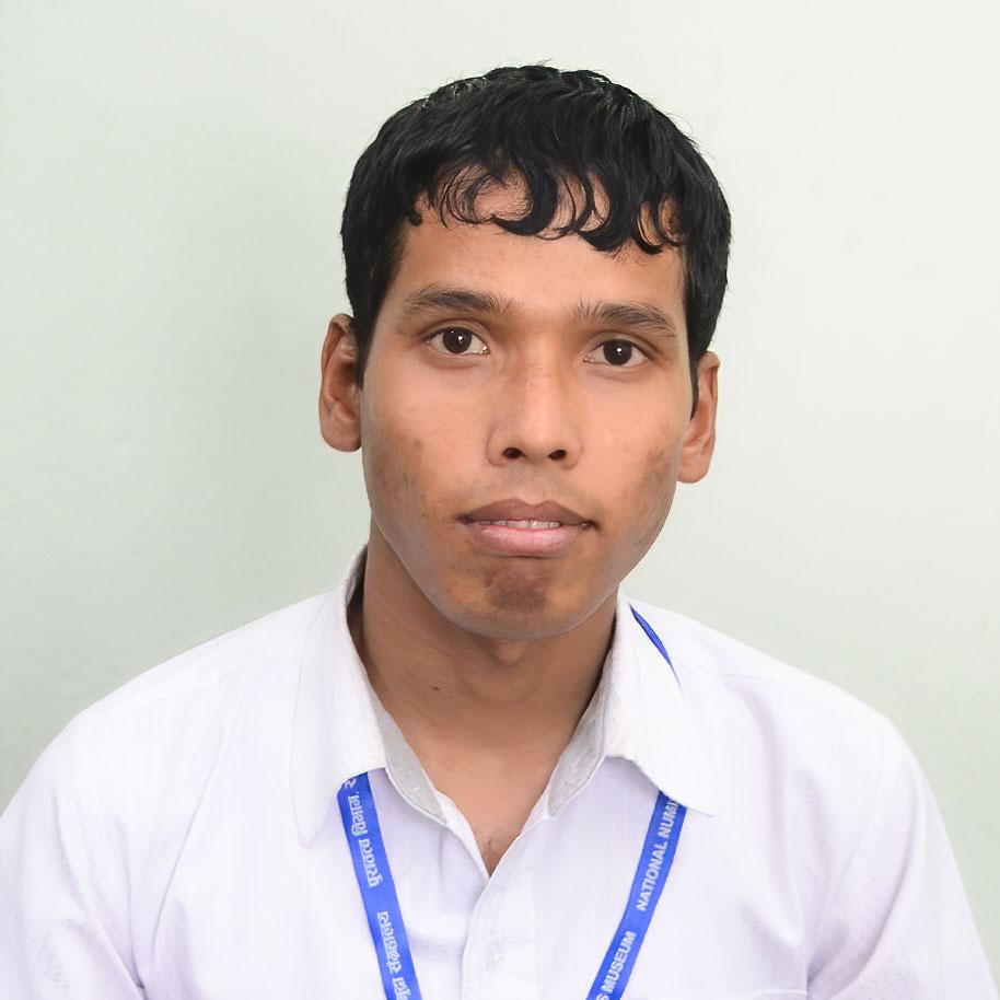Khem Raj Chaudhary