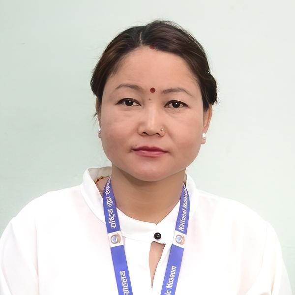 Nina Rai