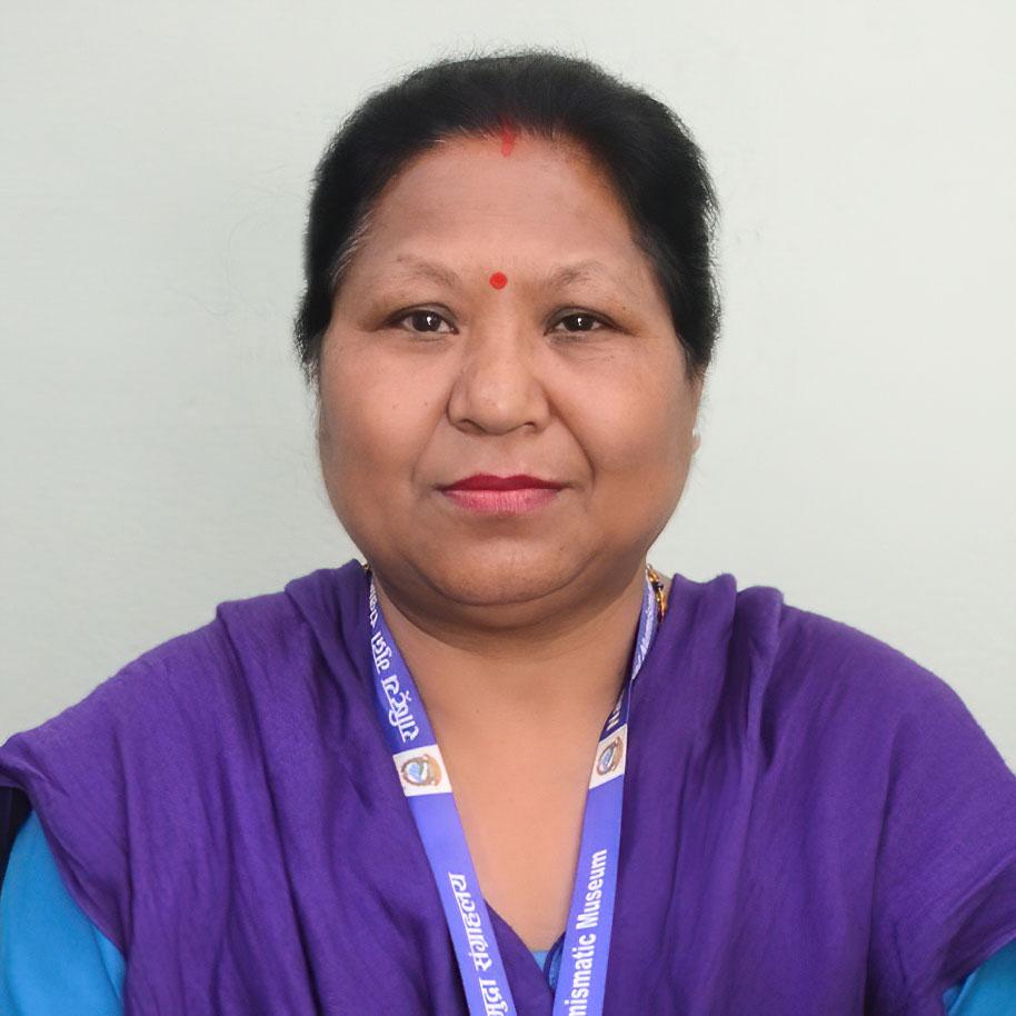 Bimaleswari Kapali