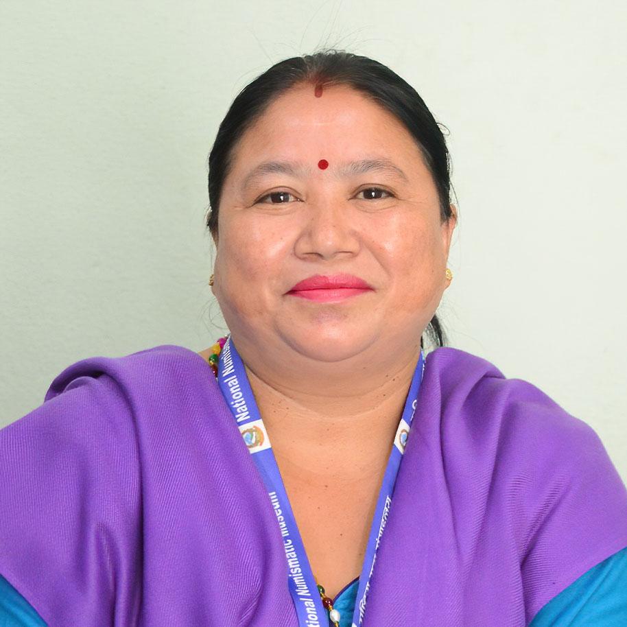 Hiradevi Maharjan